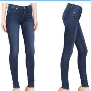 J BRAND Women's Super Skinny Starless Jeans - 25